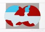 (F220), 2012, 21X30 cm., collage op papier