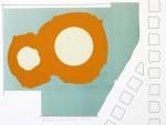 (F228), 2013, 30X40 cm., collage op papier