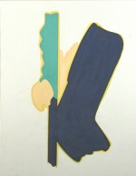 (Rogier, F87), 2003, 95X75 cm., eitempera op doek/ egg tempera on canvas